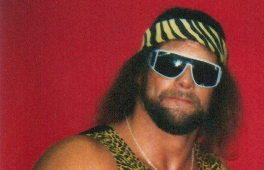 Randy Savage homepage