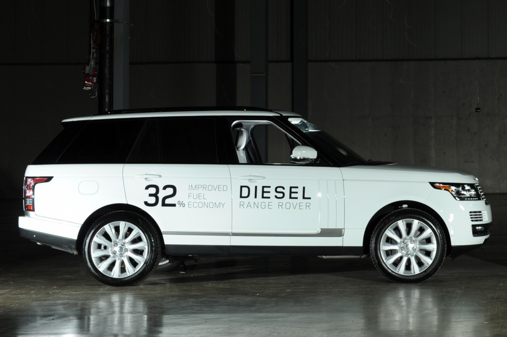 Image 2016 Land Rover Range Rover And Range Rover Sport
