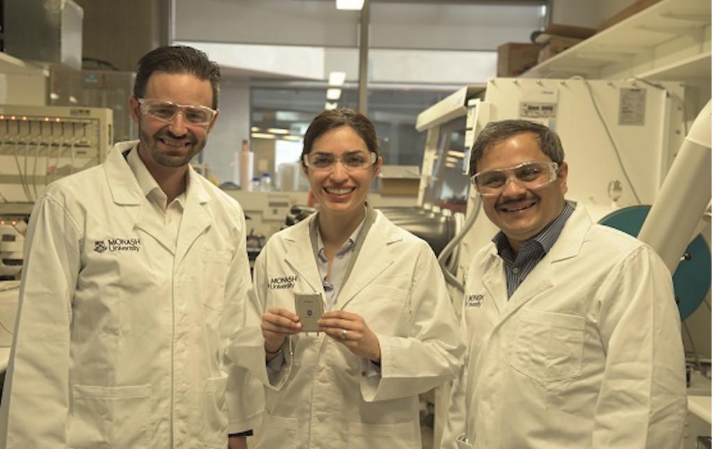 Researchers say energy-dense lithium-sulfur batteries may double EV range