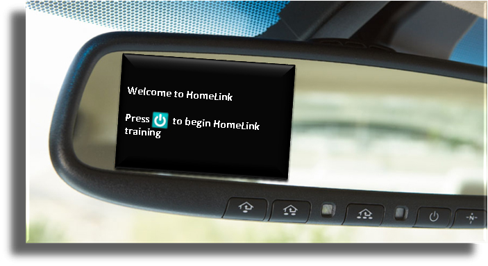 homelink garage door opener2011 Toyota Avalon Easier Homelink Lets You Forget About Remotes