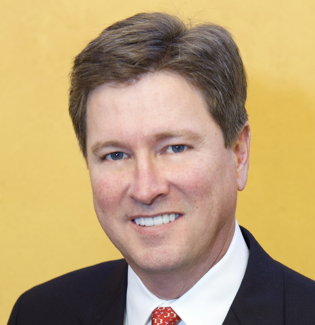 Robert E Ferguson, Cadillac's new global vice president