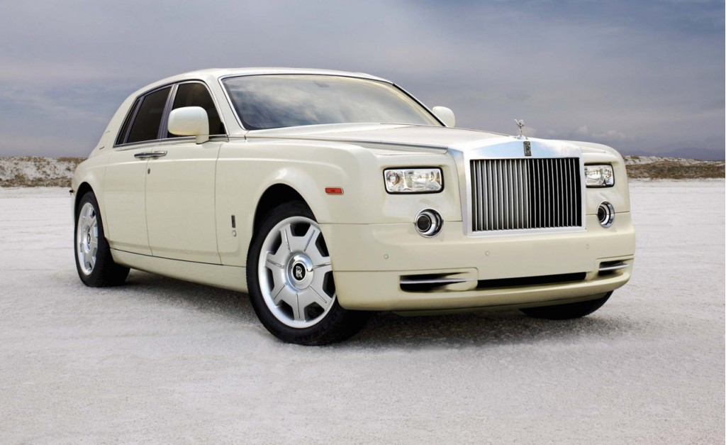 RollsRoyce Electric Rumors Do Not Fail To Proceed