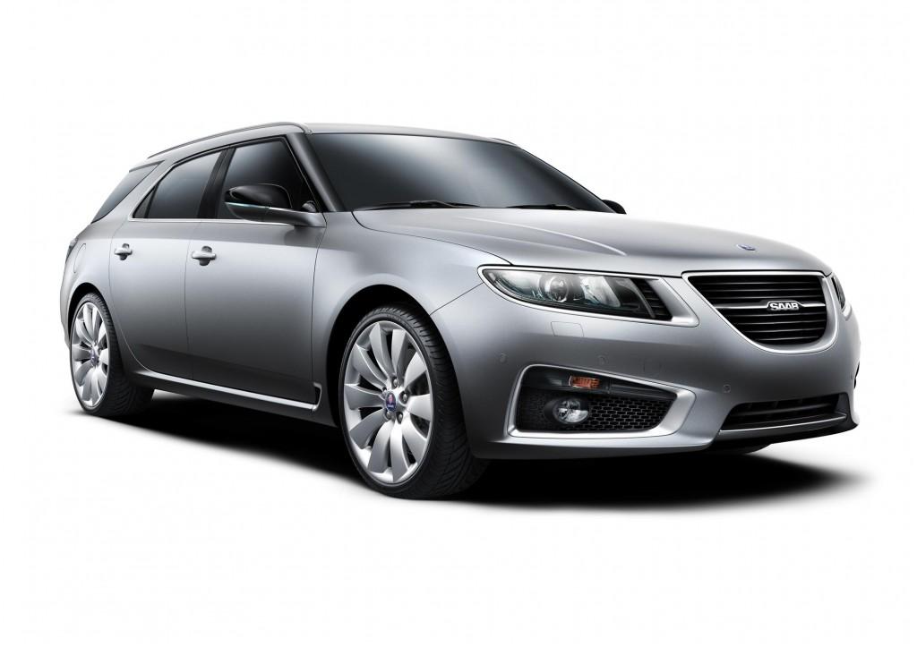 Despite The Deadpools, Saab Says It's Weathering Storm