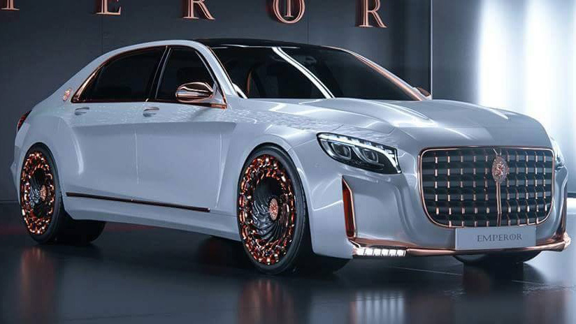 Toyota Of Pullman >> Would you do this to a Mercedes-Maybach S-Class?