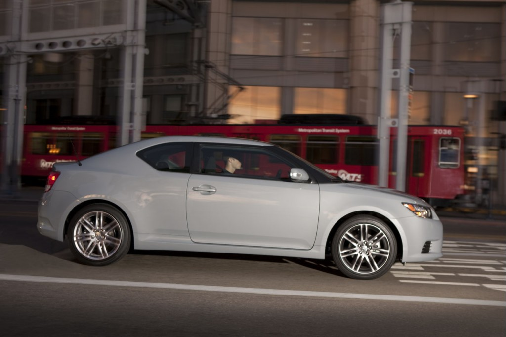 Today at High Gear Media: Scion tC, Hawaii Five-0, and Our Late Nissan Leaf