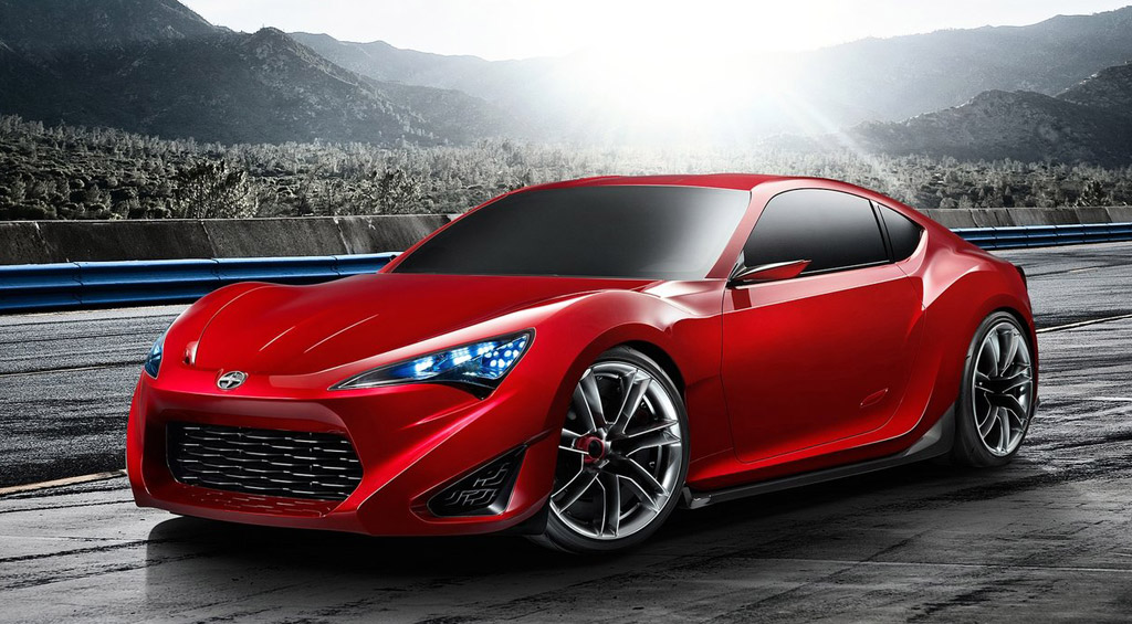 Tired Of Hearing About The Scion FR-S / Toyota FT-86? #YouTellUs