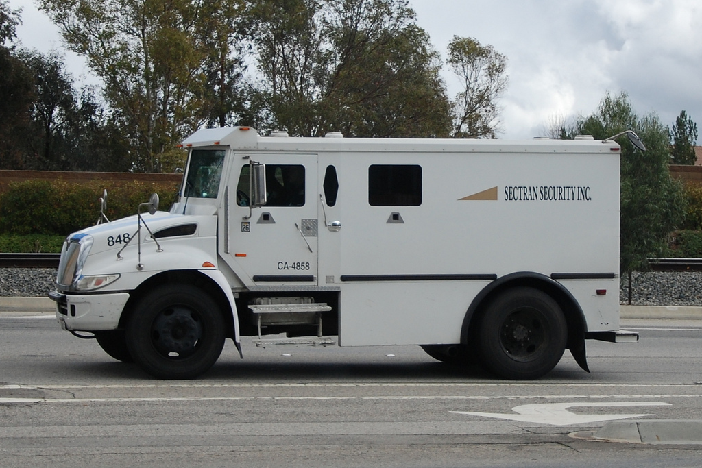 Buying A Armored Car