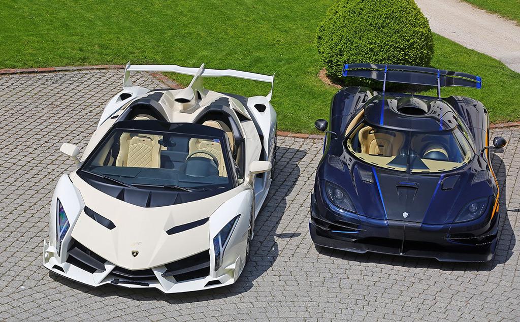 Jaguar XF spy shots, Hyundai flying taxis, seized supercars auction: Today's Car News