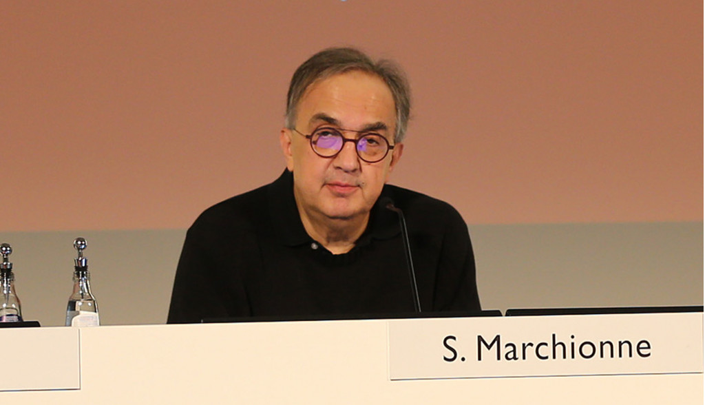 Fiat Chrysler profits sink in last quarter under Marchionne