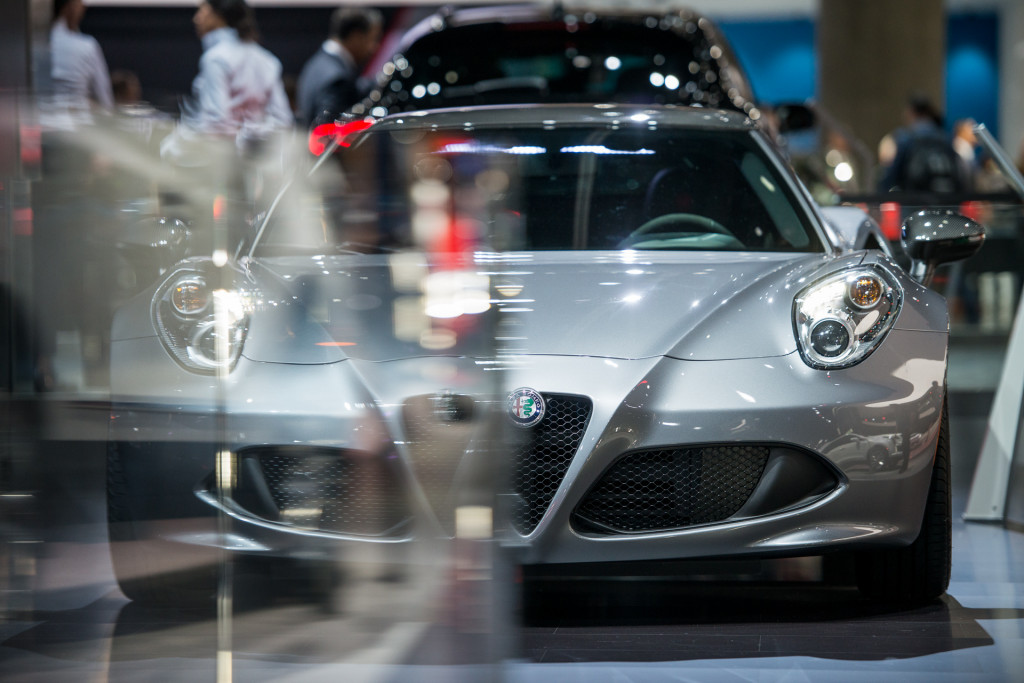 Here's what you may have missed at the 2017 LA Auto Show
