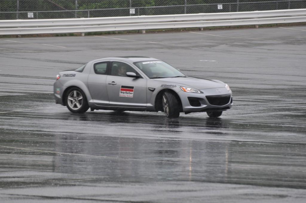 Teaching Teens Safer Driving: Skip Barber Racing School