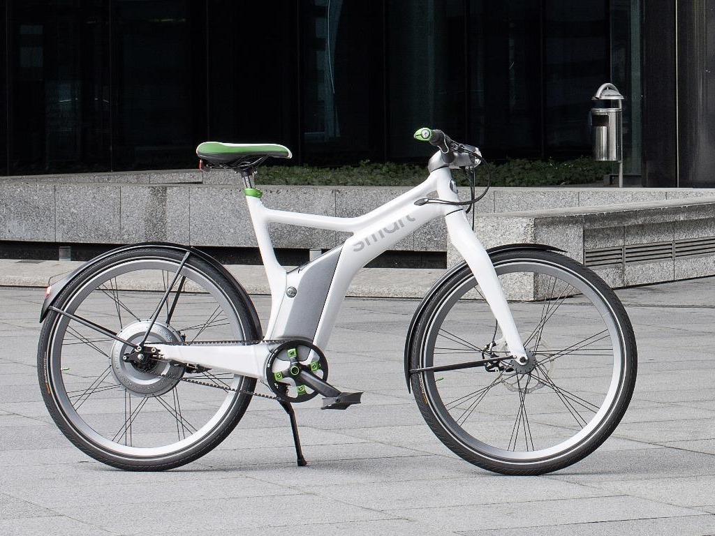 NYC Bans Electric Bikes (Again), Launches Bike Sharing System