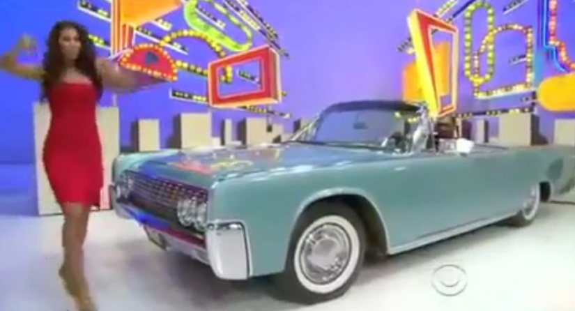 price is right car giveaway image snoop dogg guest stars on the price is right for 614