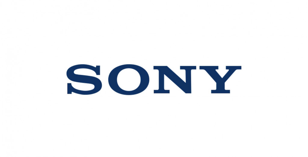 Sony corporate logo