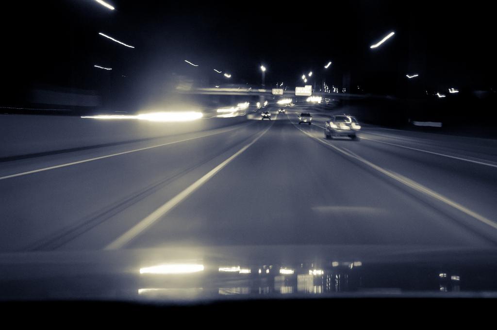Speeding (Image: IABoomerFlickr on Flickr, used under Creative Commons license)
