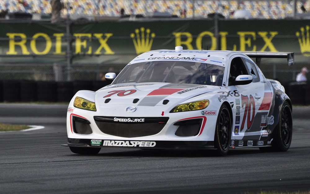 SpeedSource Mazda RX-8 - Anne Proffit photo