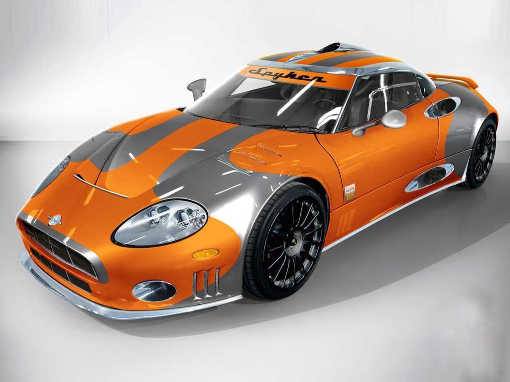 spyker signs mou  sell sports car division  cpp global holdings