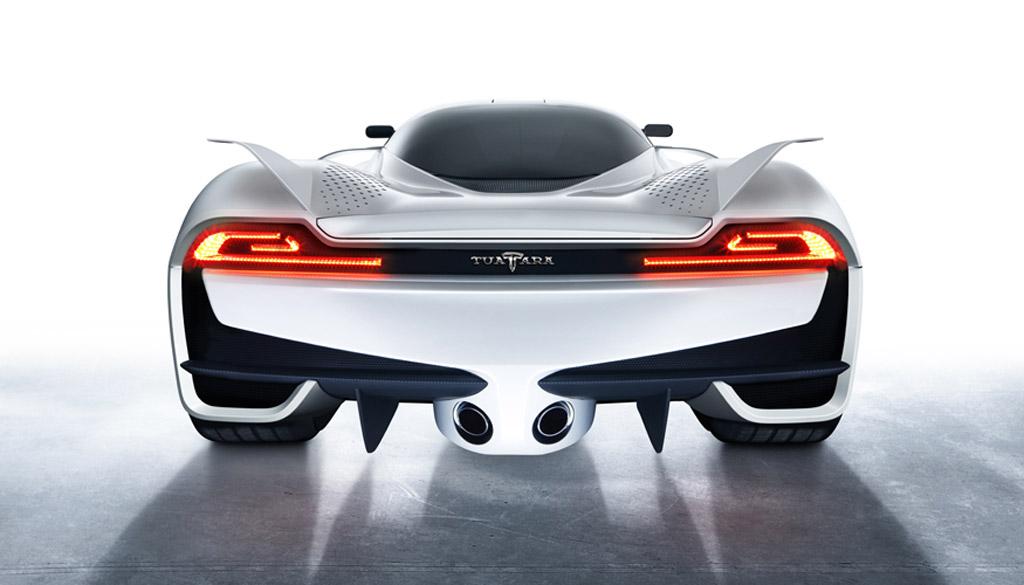2014 Cadillac Converj, Chevy and Apple, SSC Tuatara: Car News Headlines
