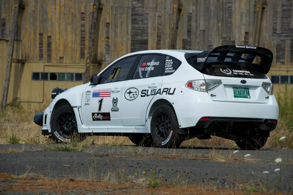 Wonderful Subaru Rally Car For Sale Usa Images - Classic Cars Ideas ...