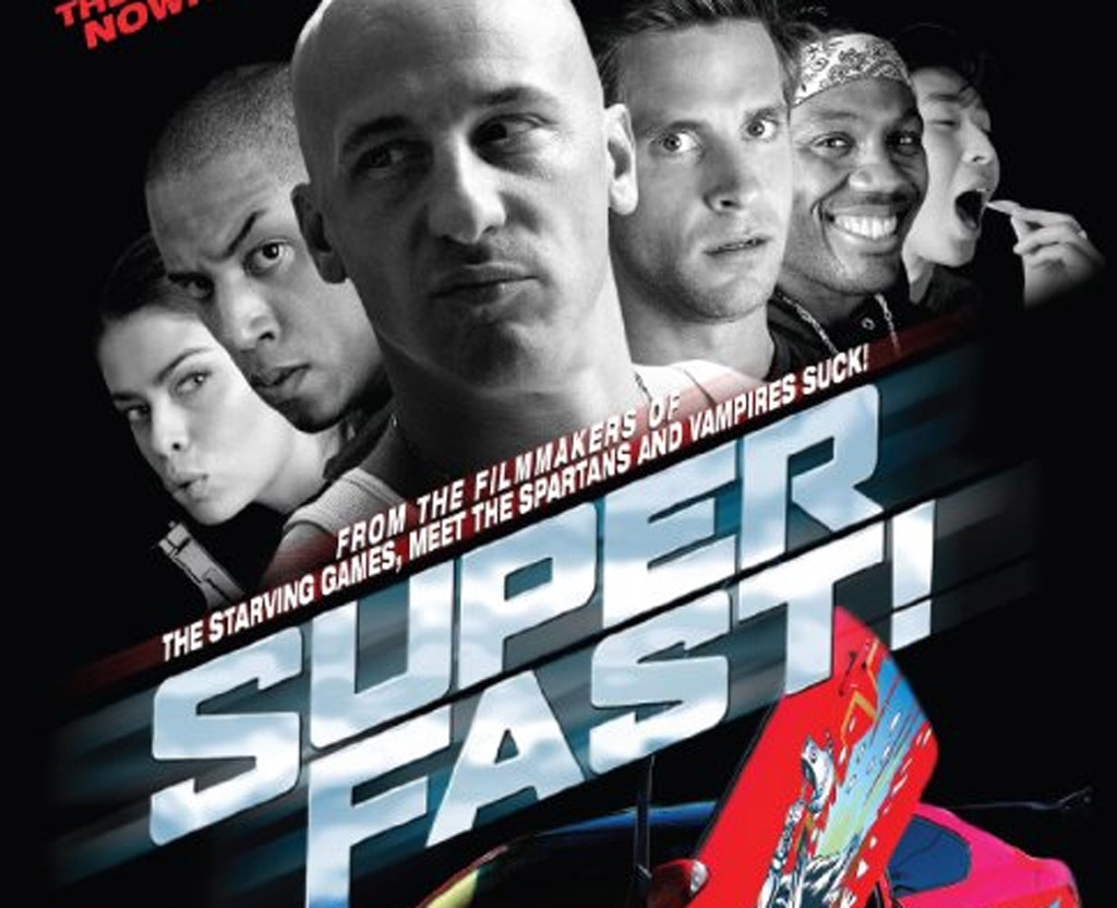 'Superfast!' Fast And The Furious Parody Coming In 2015: Video