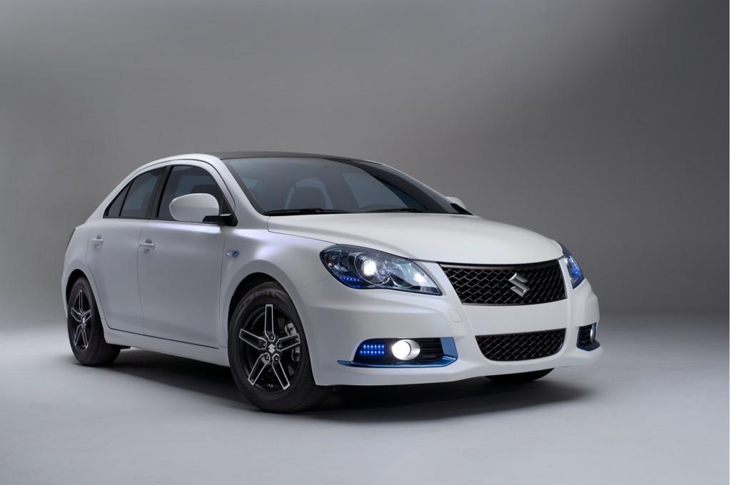 Is The Honeymoon Between Volkswagen And Suzuki Over?