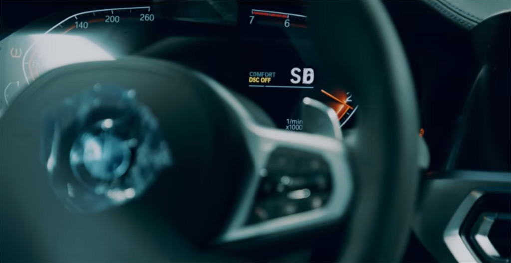 New BMW 3-Series confirmed for 2018 Paris auto show