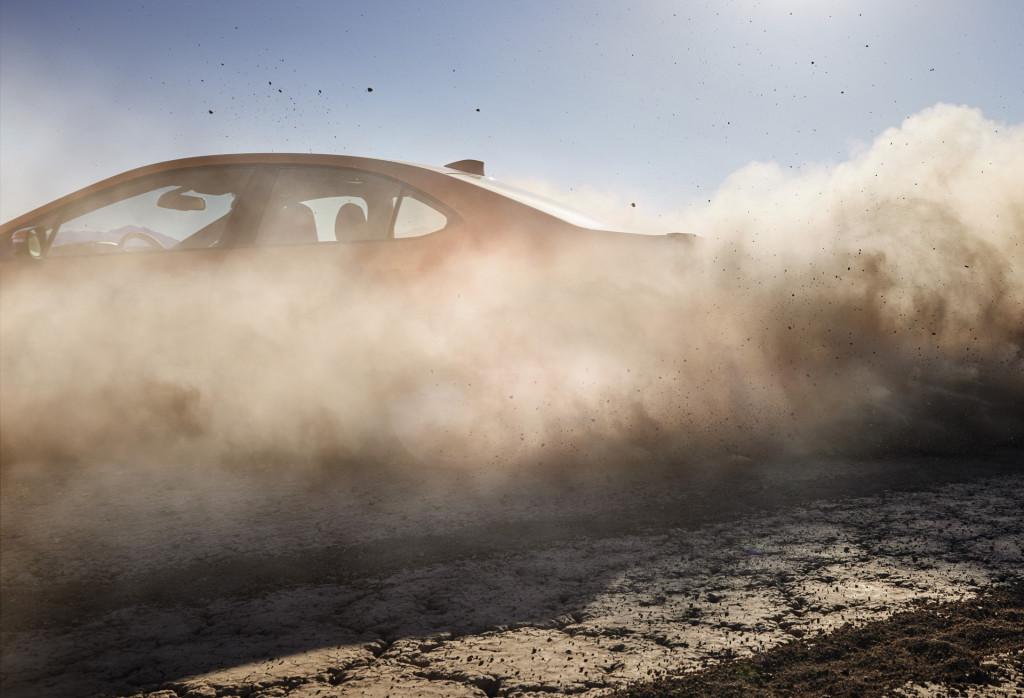 Teaser for 2022 Subaru WRX debuting August 19, 2021