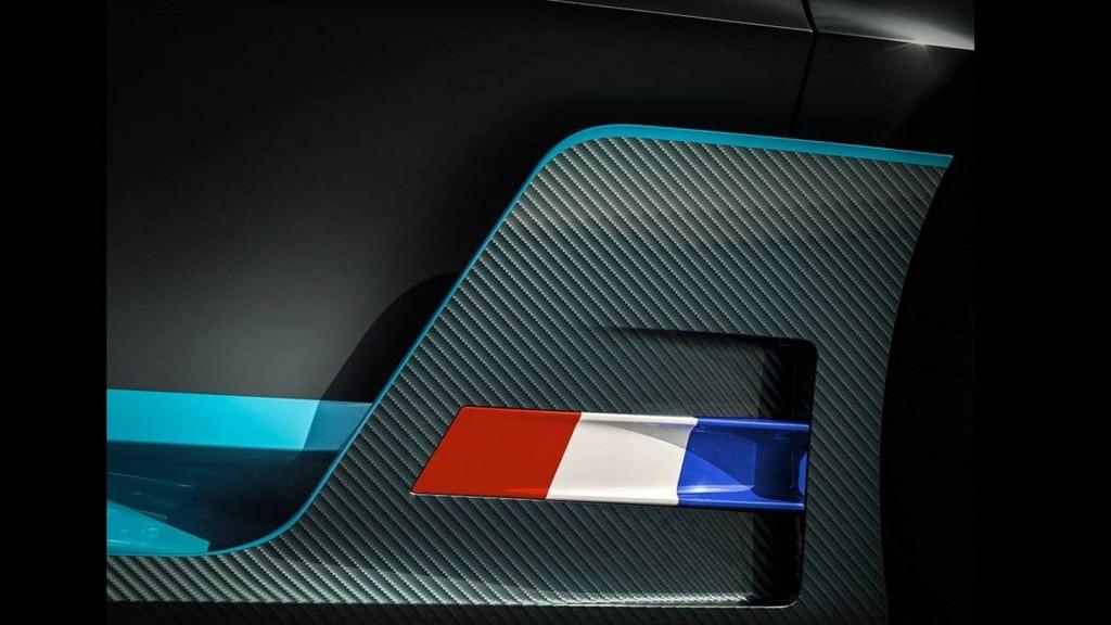 Bugatti execs talk about the Divo hypercar