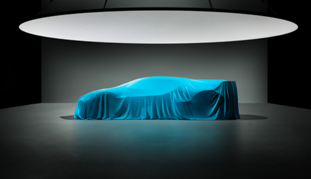 Bugatti gives final tease of Divo hypercar ahead of August 24 reveal