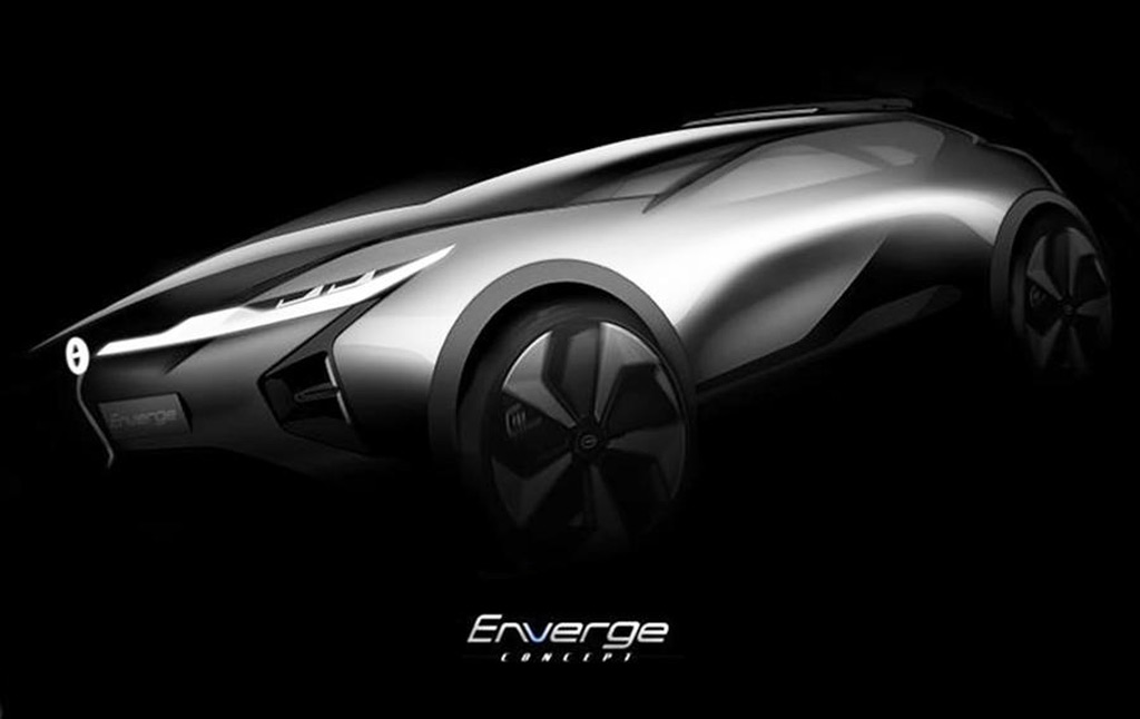 China's GAC returning to Detroit auto show with GA4 sedan, Enverge concept