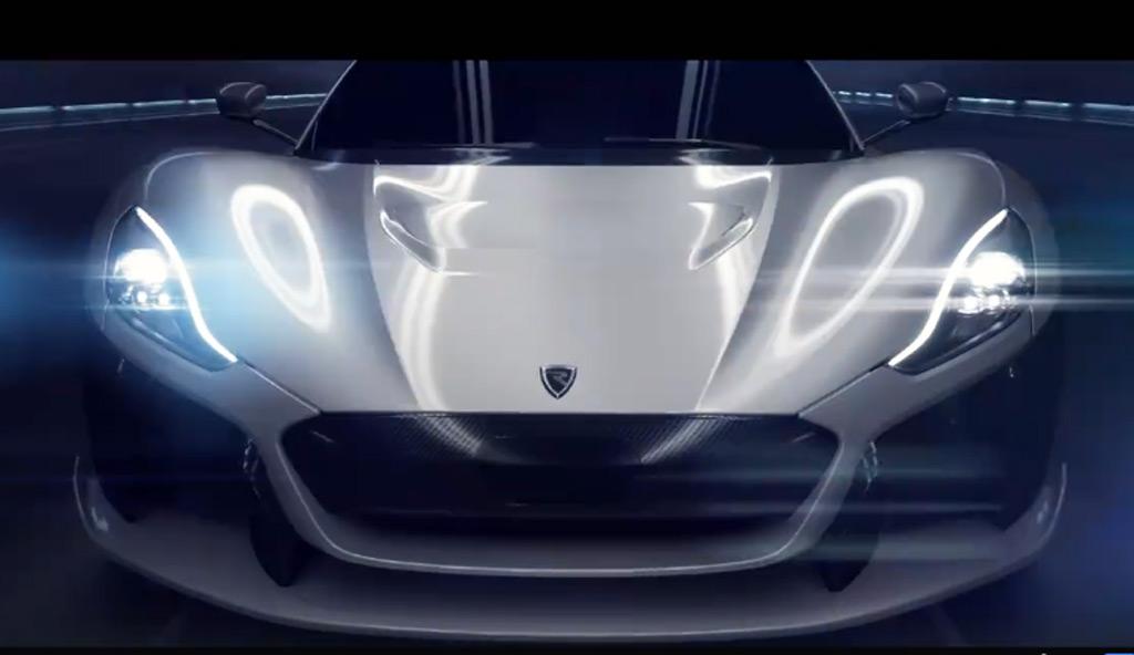 2018 hypercar. 2018 Hypercar