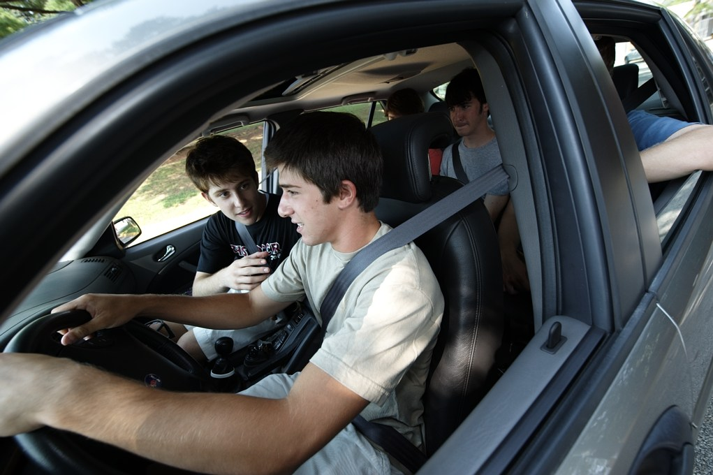 Teen Driver Accidents: Facts and Statistics