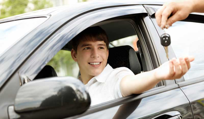 Image result for teen drivers