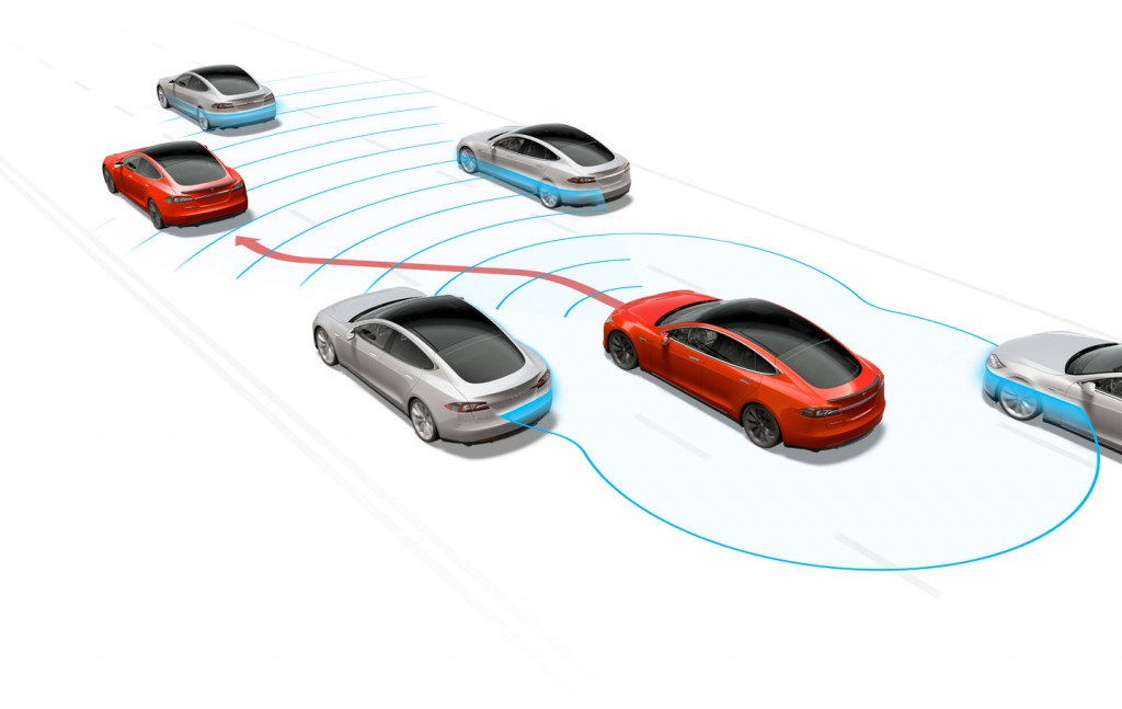 Tesla Autopilot crash didn\'t dramatically change opinions about ...