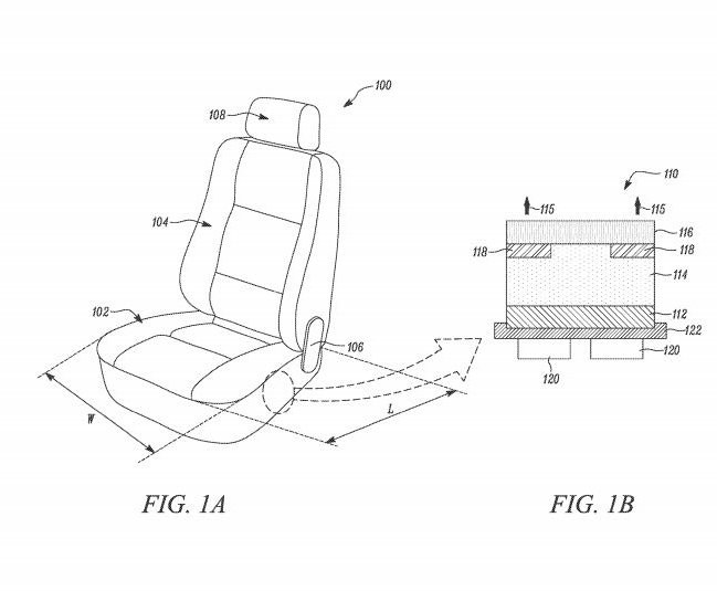 Tesla wants to reinvent heated and cooled seats