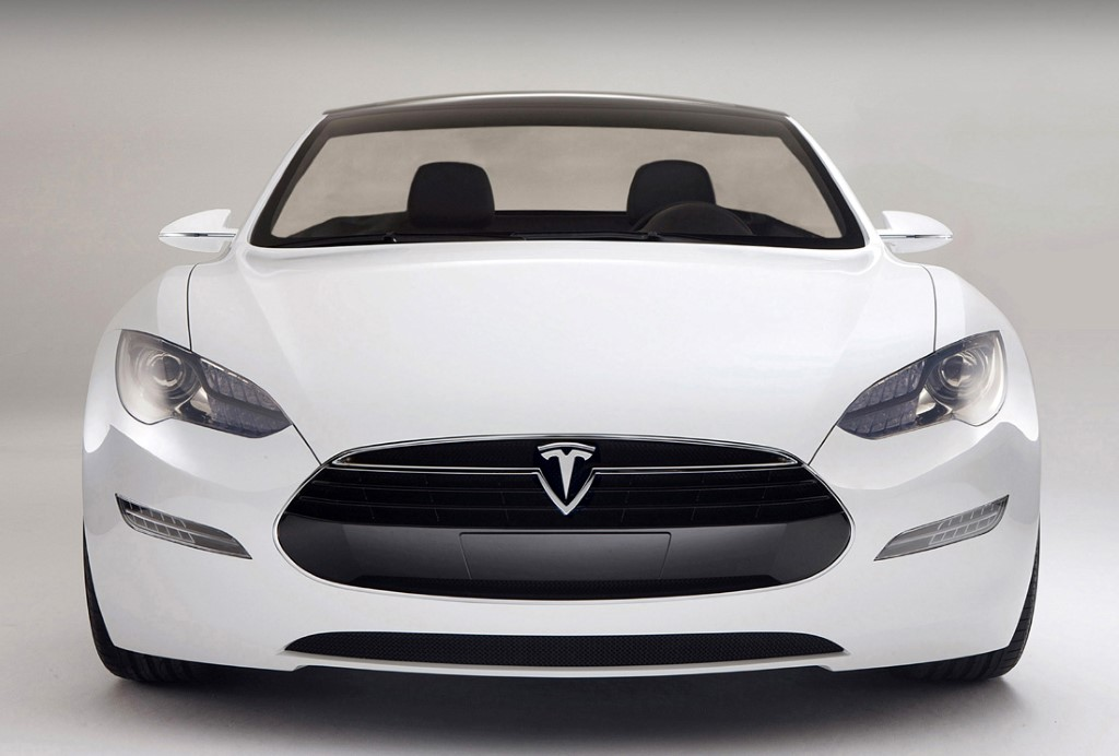 NCE Plans Tesla Model S Coupe And Two-Door Convertible Conversions