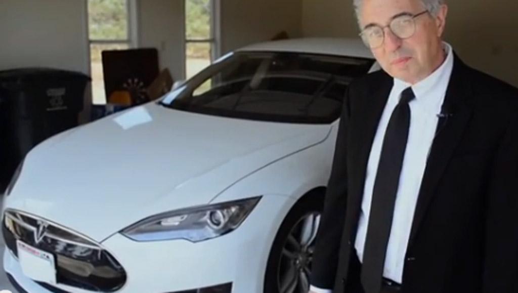 Tesla Challenges Lemon Law King S Model Reliability Claims Video