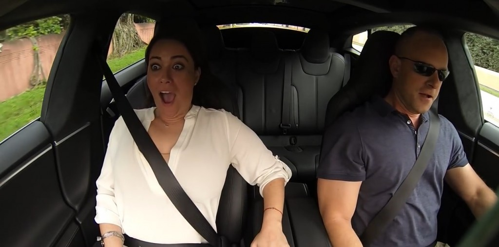 Tesla Model X Tests Insane Acceleration Volt Ad Bolt Name The Week In Reverse Video