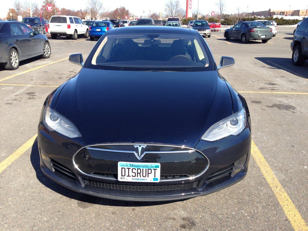 Should Apple Buy Tesla Or Would Ford Be A Better Buyer