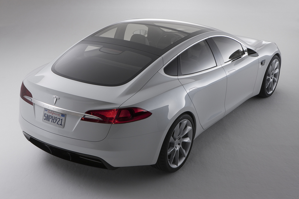 Tesla Motors and the Model S Prepare To Take on the World
