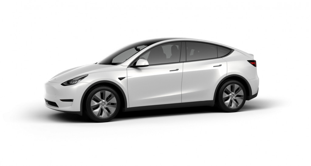 2021 Tesla Model Y