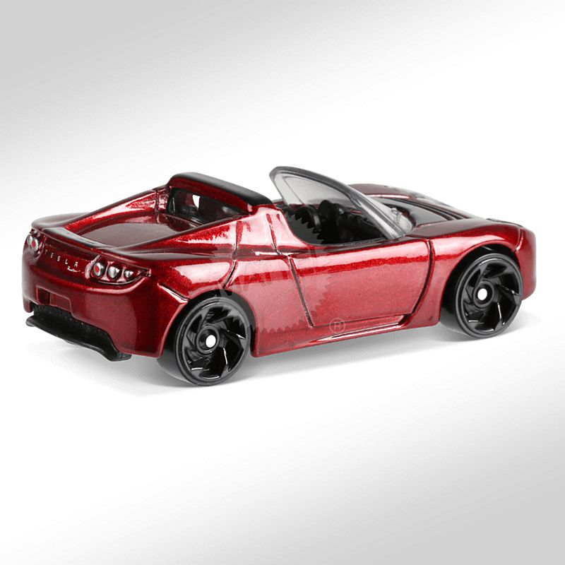 Tesla owners sue, Hot Wheels 'Starman,' plastic roads ...