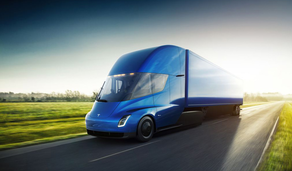 Wal-Mart, Anheuser-Busch, DHL to test Tesla Semi; now UPS, Pepsi too ...