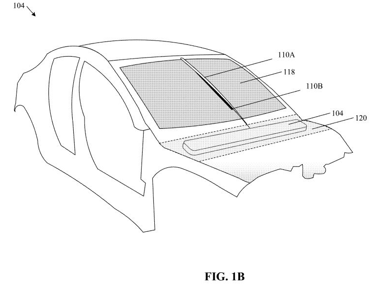 Tesla wants to reinvent the windshield wiper