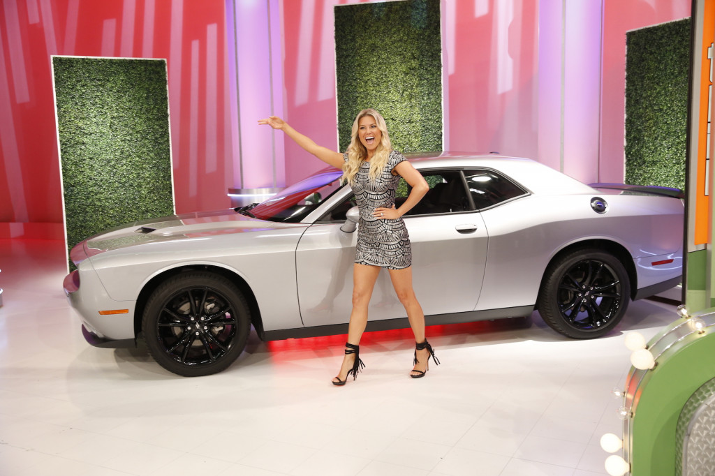 The Price Is Right Dream Car Week