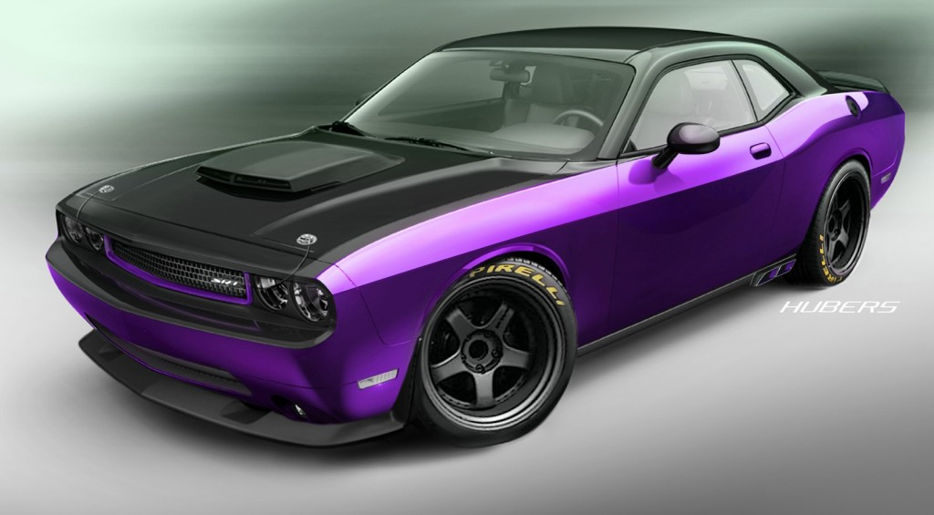 The Project UltraViolet Challenger