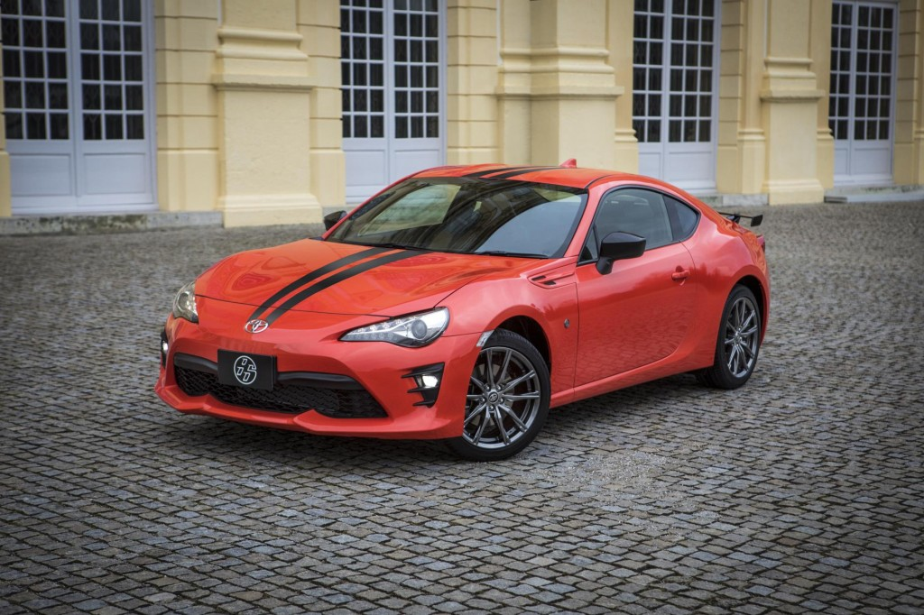 2017 Toyota 86 Review Ratings Specs Prices And Photos The Car Connection