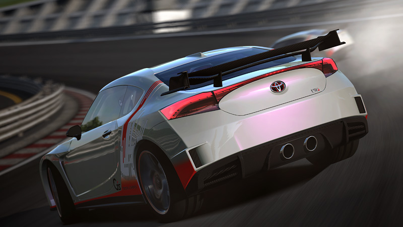 Toyota To Launch Gs Performance Branding - Sports cars under 4k