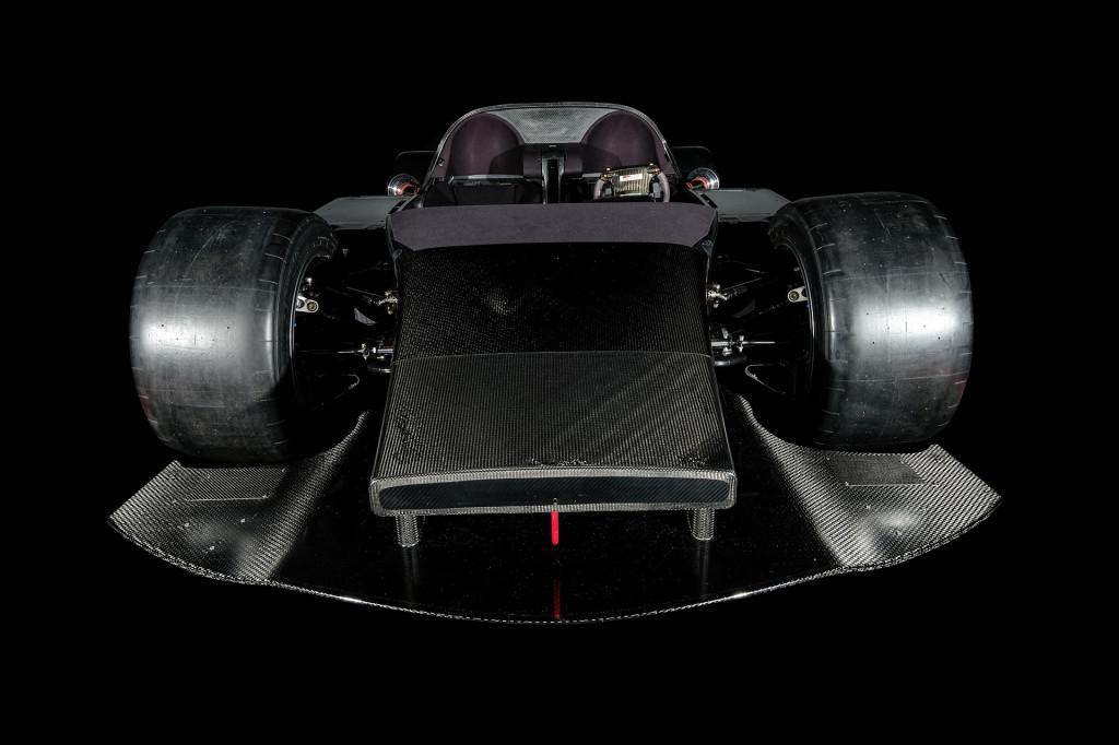 Toyota debuts Le Mans-inspired GR Super Sport concept