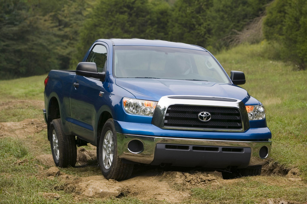 2009 toyota tundra review ratings specs prices and. Black Bedroom Furniture Sets. Home Design Ideas